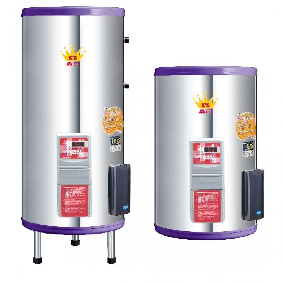 微電腦儲熱式電能熱水器